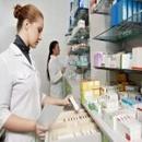 Empleados de farmacia