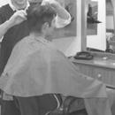 Trabajador peluquero