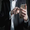 Uso de celular en el trabajo